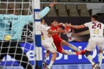 Mondial de Handball: l'Algérie s'incline face au Portugal (26-19)